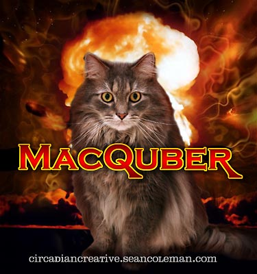 MacQuber!