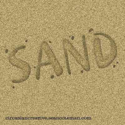 basic texture 1 sand