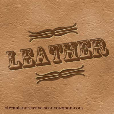 basic texture 3 leather