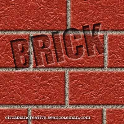 basic textures 8 - brick