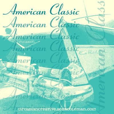 american classic 2