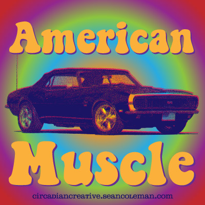 american muscle 2