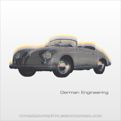 german engineering