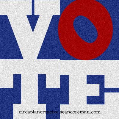 daily design 216 vote