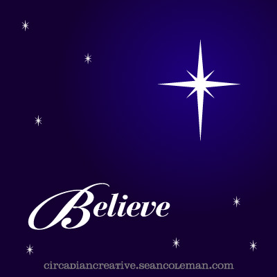 daily design 268 believe