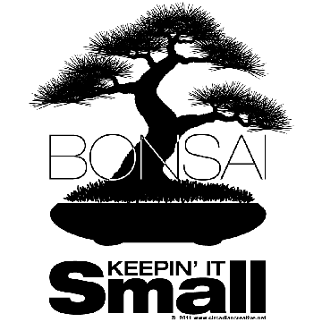 Bonsai - Keepin' It Small