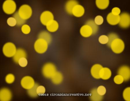 creation 9 distant lights