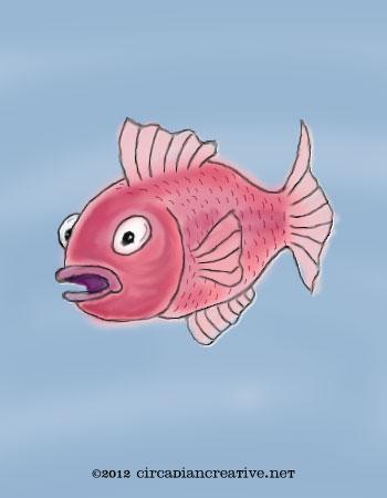 creation 10 sketchy fish