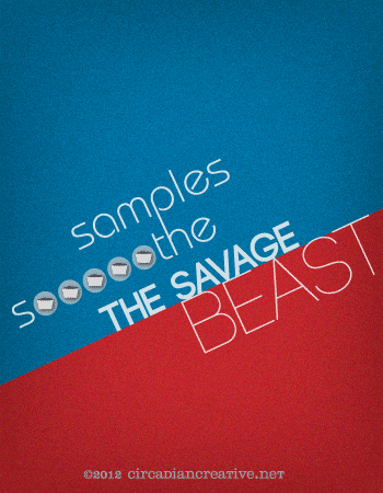 creation 42 samples soothe the savage beast