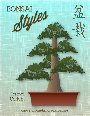 creation 155 bonsai 15