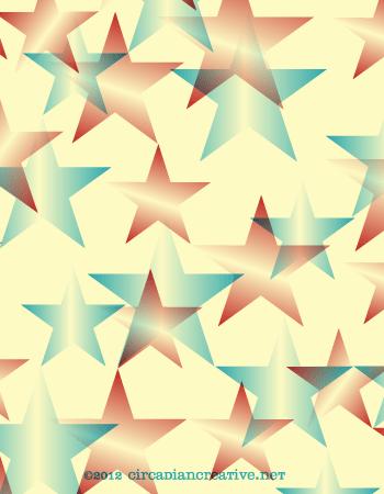 creation 191 stars 7