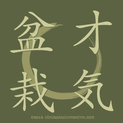 creation 210 bonsai wisdom 13