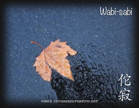 creation 223 wabi-sabi 11